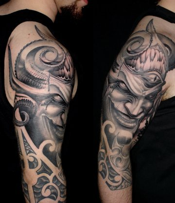 petite idee tatoo - rammstein89
