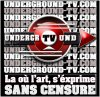 UNDERGROUND-TV