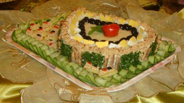 Halawiyat rachida amhawch holidays oo for Amhaouch cuisine