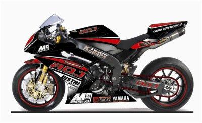photos de motos de courses